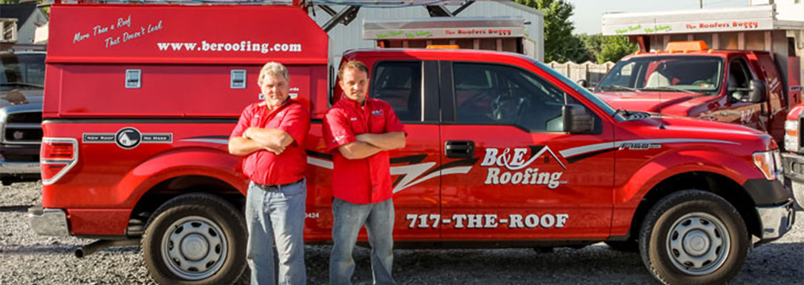 Lancaster PA Roofing and Remodeling Services