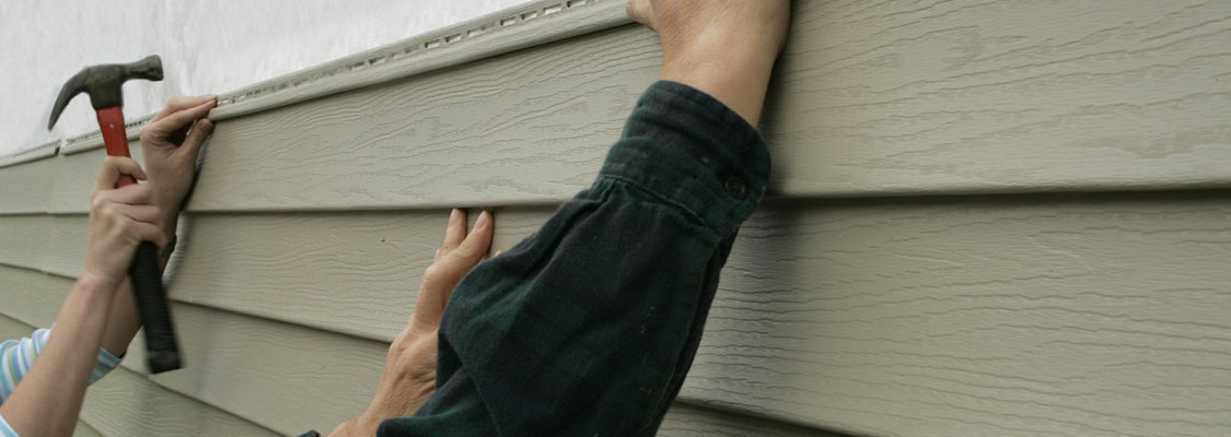 Vinyl Siding Installation in York PA